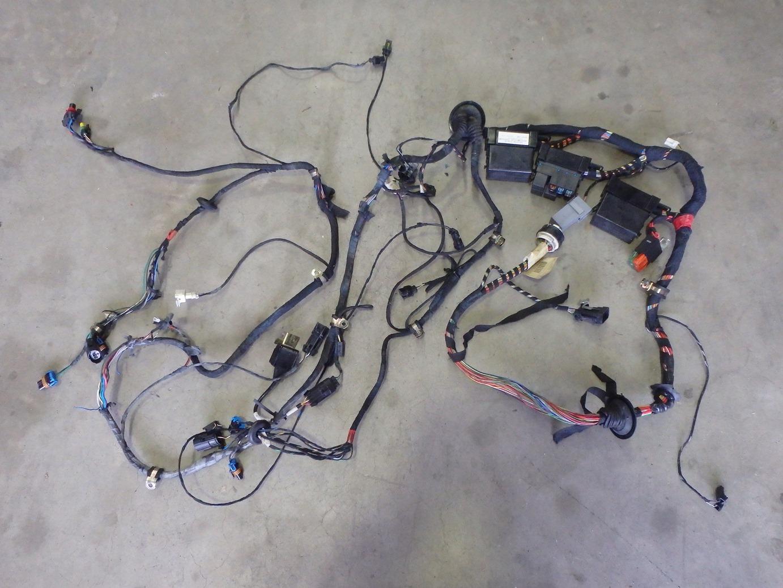 Ferrari 360 Modena Front Wiring Loom Harness 183347 J066