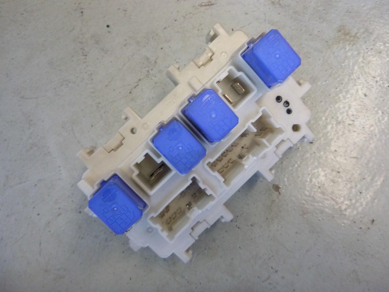 nissan r35 gtr gt r interior fuse panel junction box j039 ebay