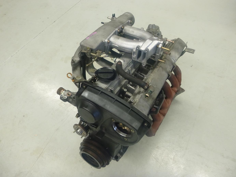 Nissan Skyline R34 Rb25 Rb25de Neo Long Engine Motor 2 Ebay