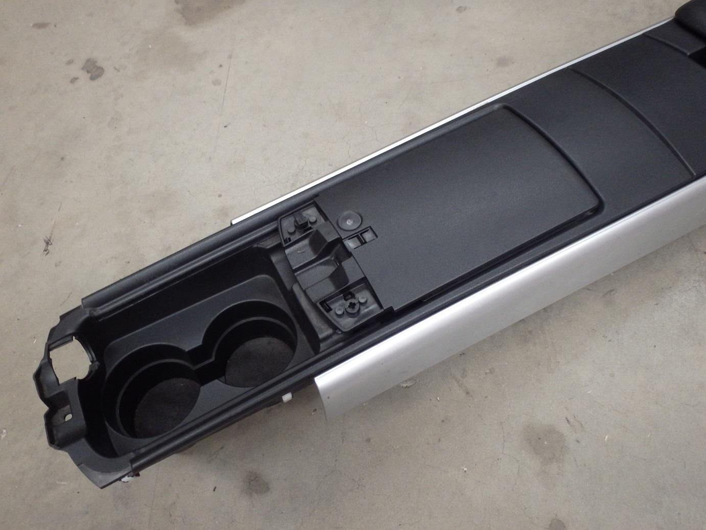 Mazda Rx8 Se3p Interior Center Console Ebay
