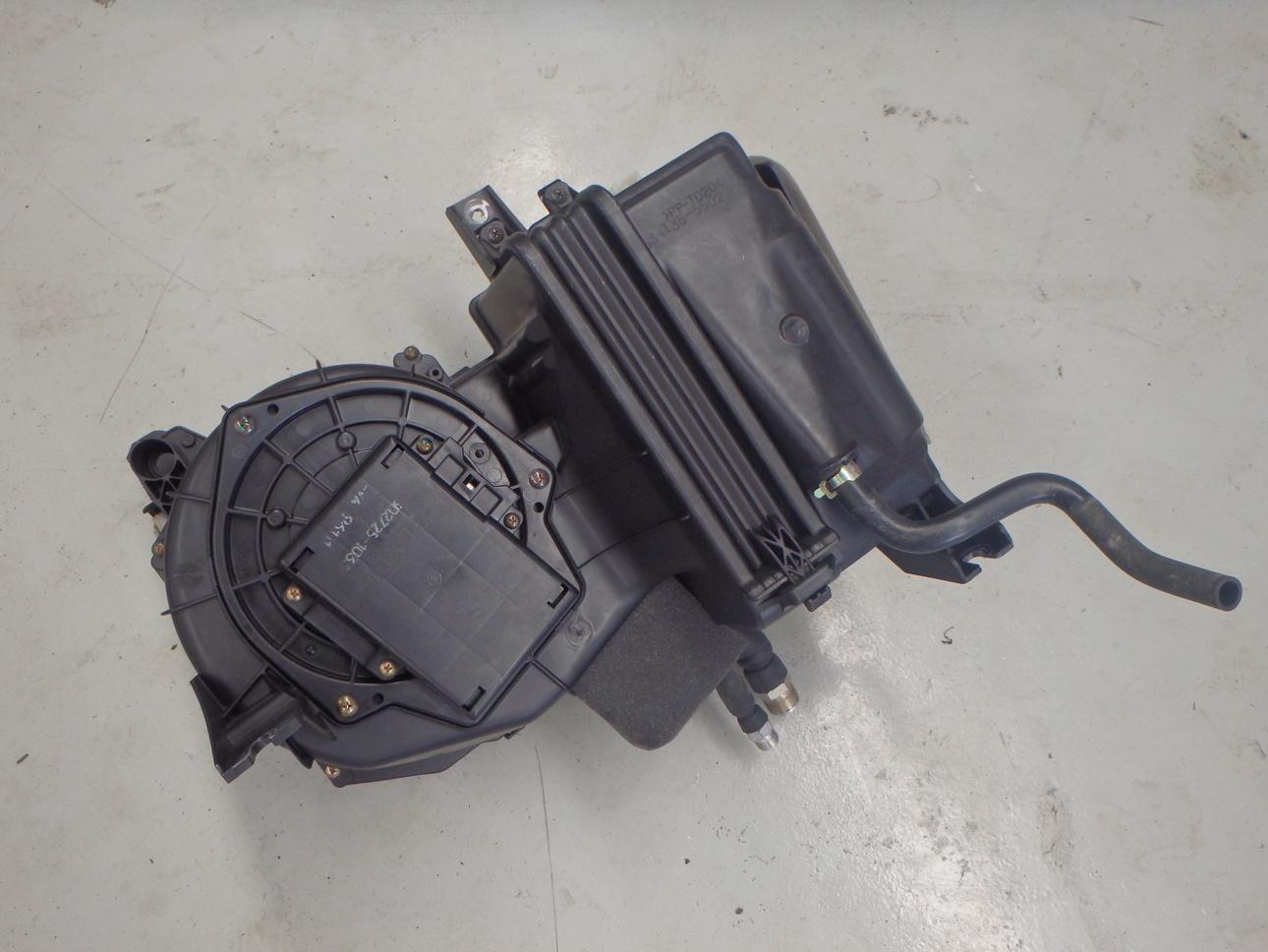 Subaru impreza wrx gc8 gf8 ac air con heater blower motor for 2008 subaru impreza blower motor